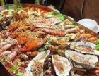 匠码头海鲜大咖加盟.自助海鲜烧烤主题餐厅