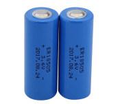 深圳 ER18505锂电池厂家供货精巧的石油勘探电池
