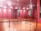 宁德减肥爵士 舞蹈培训学校 宁德哪里有舞蹈工作室 玛珂丝舞蹈