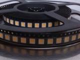 深圳蓝方光电供应LED光源0.2W橙光LED贴片灯珠5050灯珠