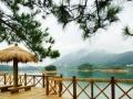 从化碧水湾度假别墅+流溪河森林公园优惠票