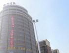 东华锦城 郑州银行楼上 整层写字楼9间 整体出售