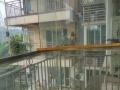 龙透关钓鱼台旁景林苑单间600带空调阳台 拎包入住