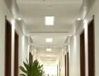 鼎丰国际5A甲级写字楼,精装修,拎包办公
