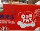 江中养常乐乳酸菌饮料批发零售