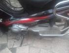 诚心出售摩托车一辆