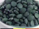 批发云南天然程海湖螺旋藻精片正品1公斤约4000片绿色保健食品