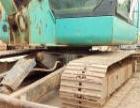 神钢 SK60-8 挖掘机         (车况免检质保一年)