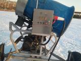石家庄专业的人工造雪机