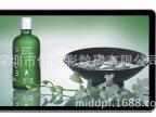 深圳厂家直销22寸广告机楼宇广告机LED高清高亮广告机