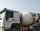 转让 混凝土泵车三一重工装让14年精品豪沃搅拌车
