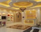 呼伦贝尔美业设计 美容院设计SPA设计 养身馆设计公司