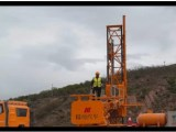 桥宇路桥专业生产隧道防水、隧道加固等商务服务产品