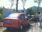 武汉投币刷卡自助洗车机洗车新方式创业好项目