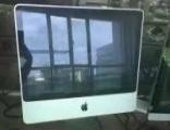 苹果一体机-20寸