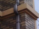 供应阳光房专用下水槽-成品天沟 ZHeY