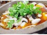 石锅鱼加盟火热招商