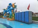 林州旅游景区移动厕所租赁