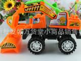 儿童玩具368-1挖掘机  义乌全场9.