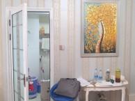 西安老房子厨房卫生间改造,墙面刷新,工期短 不搬家