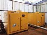 回轉式鼓風機羅茨風機降低溫度的方法