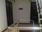山阳 姜河温馨公寓 1室 0厅 主卧