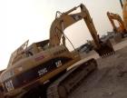 湖南二手卡特挖掘机 卡特320C低价转让出售