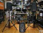 买罗兰全系列产品和JBL音响BOSS效果器就找长沙律动乐器