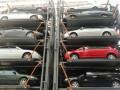济南市出售立体车库回收 二手立体机械车库回收