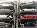 济南市西子机械立体车库设备回收+回收立体车库