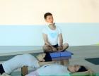 王子 艾扬格精进工作坊精彩课堂丨印想瑜伽携王子让爱延续