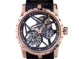 长沙伯爵手表回收多少钱
