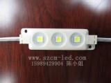 LED三灯模组,四灯模组_5050注塑模组价格_优质模组批发/采