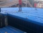 彩钢房活动房钢结构阁楼加建土建工程