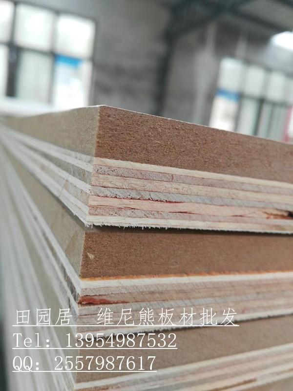 临沂家具板生态板批发