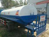 山东 5吨多功能洒水车 厂家价钱
