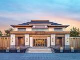 上海寶山區泰禾上城院子售樓處戶型