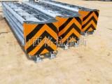 公路防撞垫 高速岔路口可导向防撞垫 TA级防撞垫厂家