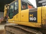 原裝二手小松130 160和200挖掘機,底價促銷包運送