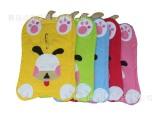 大号MJ51011L 韩国枕头批发 儿童枕头 婴儿枕头 卡通保健