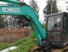 神钢 SK60-C 挖掘机          (个人挖掘机转让)