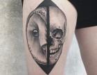 兰州安宁纹身