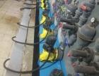 烟台水泵维修 烟台离心泵维修 水泵保养