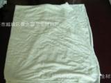 供应批发吸油性强针织纯棉白色碎布擦机布,厂家直销