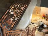 菏泽 铜楼梯扶手 (欢迎进入)-批发直销厂家