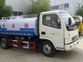 天津东丽区张贵庄 洒水车租赁 -路面清洗-水罐车运水洒水