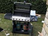 全市燃气烧烤炉专用瓶丙烷液化气2公斤5公斤15公斤配送