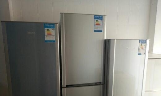 长期出售二手家电冰箱洗衣机空调包安装带保修