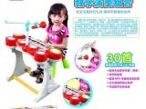 南国婴宝电子琴儿童玩具带麦克宝宝玩具琴南