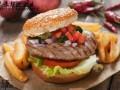 汉堡炸鸡快餐加盟多少钱